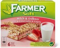 Farmer Soft Latte Fragola