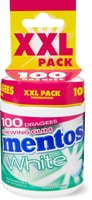 Mentos Gum Green Mint