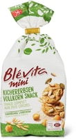 Blévita mini grains de courg.& tournesol