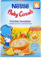 Nestlé Baby Cereals frutta e cereali