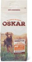 Oskar Sensitive tacchino
