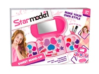 Starmodel Sweet Make-Up