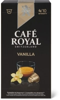 Café Royal Limited Edition Vanilla 10 capsules