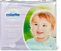 Milette Protège couches jetables