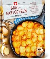 Pommes de terre à rôtir, nature