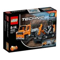 LEGO Technic Mezzi stradali 42060