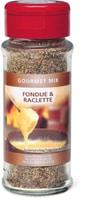 Gourmet Mix Fondue & Raclette