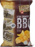Farm Chips Xtra Crunchy BBQ