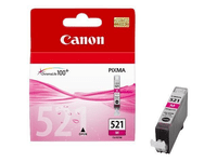 Canon CLI-521 magenta Cartouche d'encre