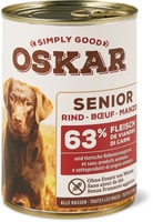 Oskar Senior Rind