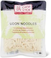 Chop Stick Udon noodles