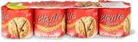 Aha! Blévita biscuit Chia-canneberge