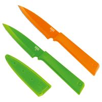 Kuhn Rikon Design COLORI®+ Couteau d'office