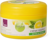 I am Natural Cosmetics Detox Energy Creme Souffle