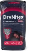 Huggies DryNites Girls 8-15 Years