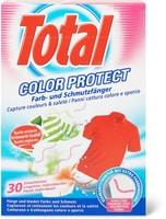 Total Color Protect Panni singoli
