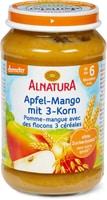 Alnatura Pomme Mangue 3-Gr.