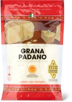 Grana Padano râpé