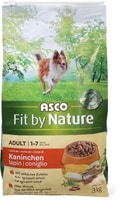 Asco fit by nature Adult coniglio