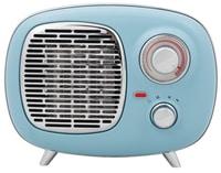 radiateur soufflant céramique Radio-Rétro
