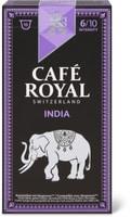 Café Royal India 10 capsules