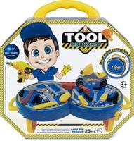 2 en 1 Ensemble d'outils