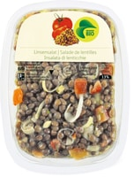 Bio Salade lentilles