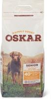 Oskar Senior pollame