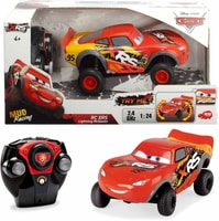 Disney RC Cars Lightning MCQueen