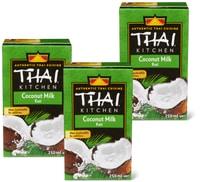 Thai Kitchen Kokosnussmilch in Mehrfachpackungen
