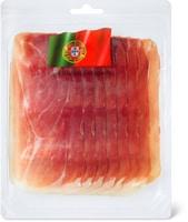 Jambon cru portugais