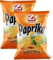Zweifel Paprika 2 x 175g