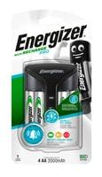 Energizer pro Charger 4xAA 2000 mAh