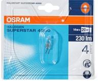 Osram Halostar 14W G4