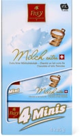 Minis lait extra fin
