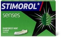 Stimorol Senses Rainforest Mint