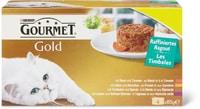 Gourmet Gold Les timbales