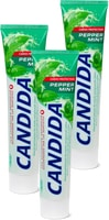 Candida in Mehrfachpackungen
