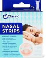 M-Classic Nasal Strips