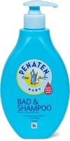 Penaten Bain & Shampooing