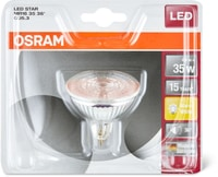 Osram LED STAR MR16 35 GU5.3