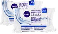 Nivea-Gesichts- und -Körperpflege im Duo-Pack