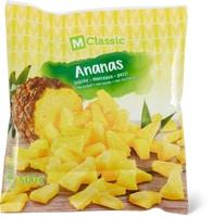 Morceaux d'ananas M-Classic