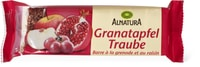 Alnatura Fruchtschnitte Granatapfel