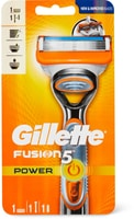 Gillette Fusion Power rasoir