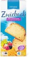 Zwieback Fitness sans sucre ajouté