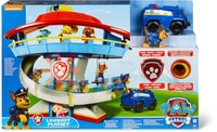 W18 PAW PATROL HQ LOOKOUT PLAYSET