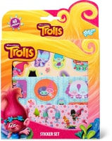 Trolls Stickerbox