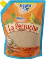 La Perruche Sucre de canne