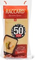 Raccard Nature-Scheiben im Duo-Pack oder -Maxi-Block